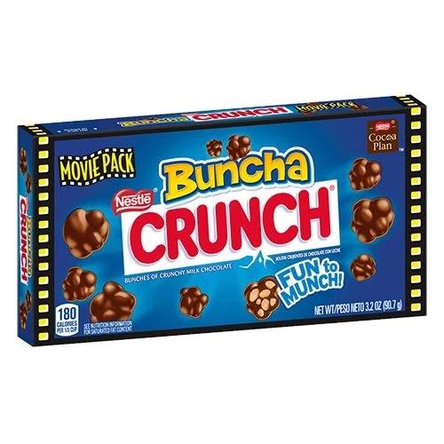bunchacrunch
